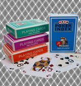Poker Index Modiano